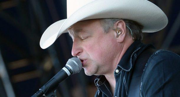 Country star Mark Chesnutt to headline Ranch Hand Weekend